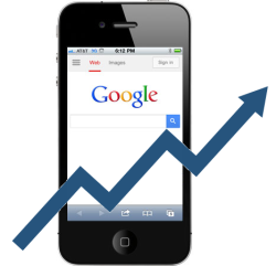 google-mobile-search-growth