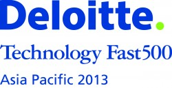 Deloitte Technology Fast 500 Asia Pacific