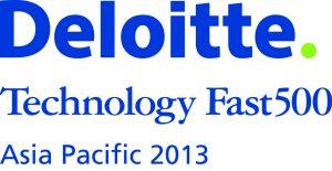Deloitte Technology Fast 500 Asia Pacific