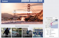 facebook places 3