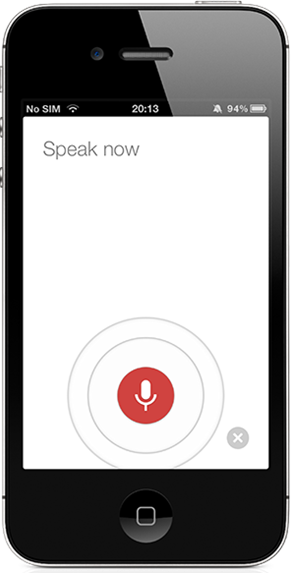 Google Voice Search Faster & More Accurate | SureFire Search