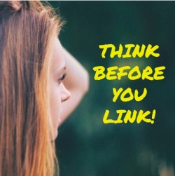 LInking for SEO - think it through