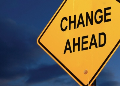 Change ahead with Google search index
