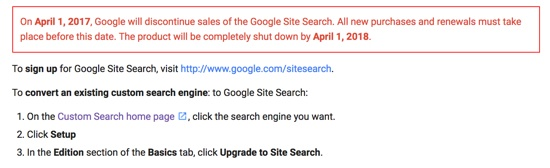 oogle-Site-Search-instructions