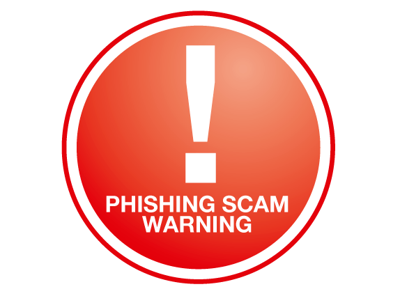 Phishing-Warning